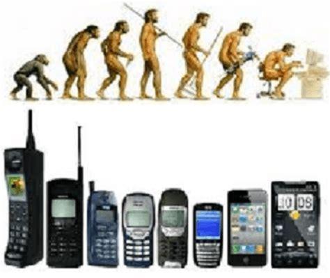 la evolución de la tecnología móvil: 1g, 2g, 3g, 4g
