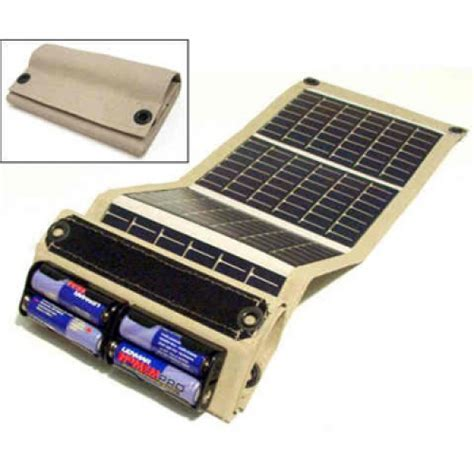 usb powered aa battery charger foldable aa aaa solar charger with usb connector
