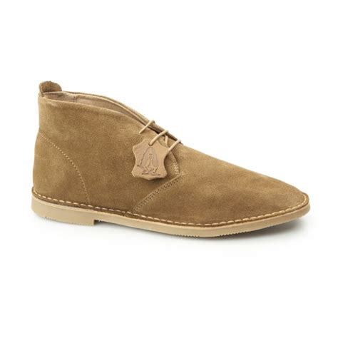 hush puppies desert boots hush puppies nolton mens suede cushioned desert boots