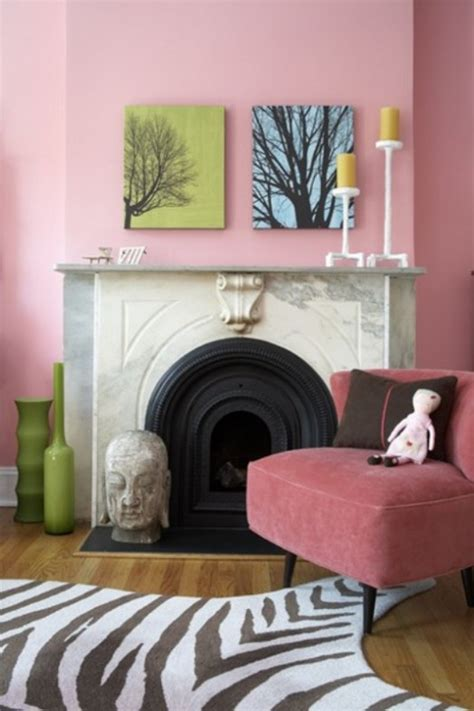 stylish brown  pink girls room designs kidsomania