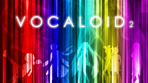 Silhouette Lighting by Vocaloid Wallpaper By Axelarts On Deviantart