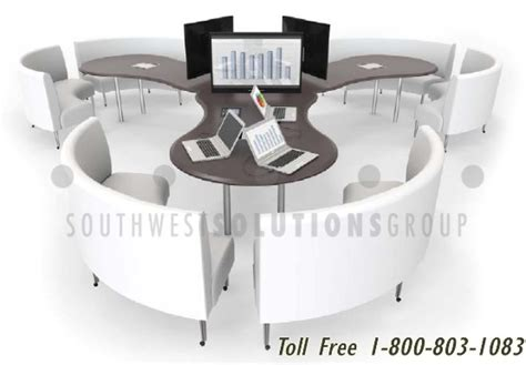modern study furniture library furniture table study carrell computer lounge