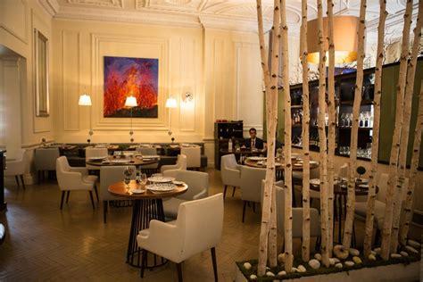 famous london restaurants texture london evening standard