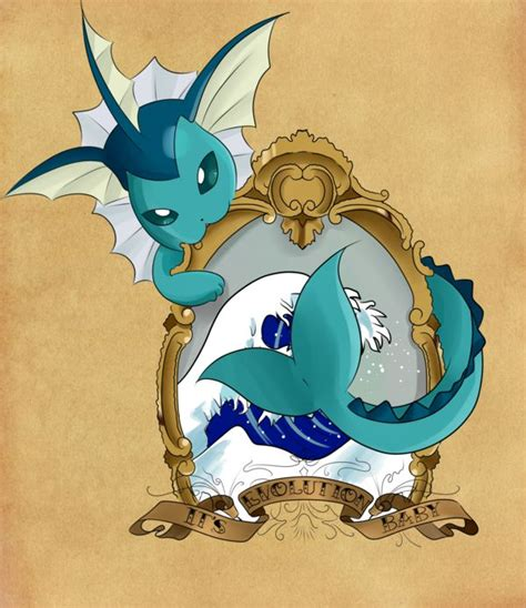 vaporeon tattoo 154 best images about vaporeon on chibi