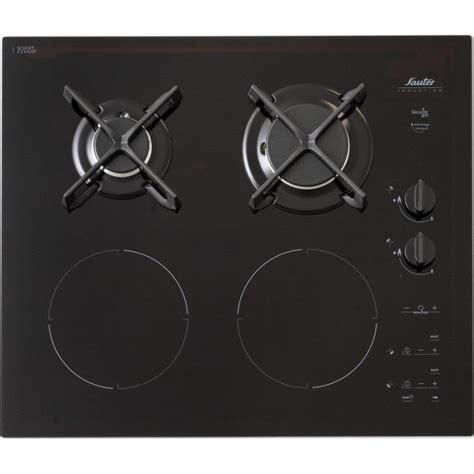 plaque de cuisson mixte 1393 plaques de cuisson mixte gaz et induction dootdadoo