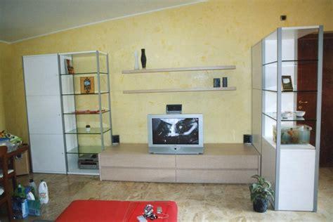 soggiorno rovere sbiancato giorgio niccolini falegnameria e mobilificio