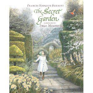chapter module   secret garden