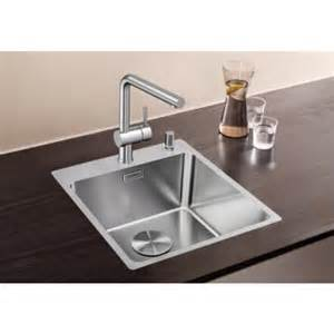 Kitchen Cabinet Sink Base Blanco Andano 400 If A Inset Sink