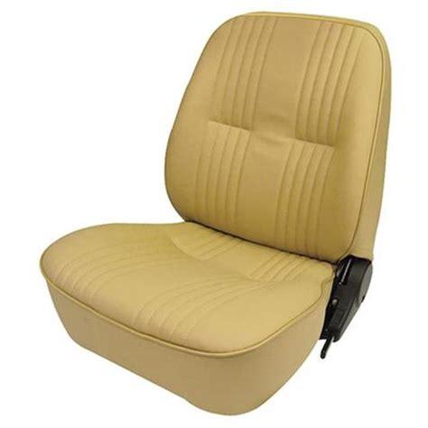 low back vinyl seats free shipping speedway motors