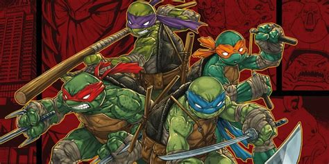 Mutant Turtles Mutants In Manhattan mutant turtles mutants in manhattan gets