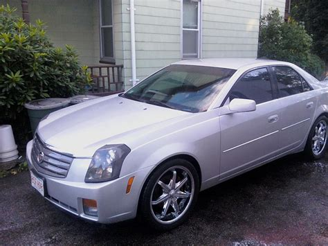 2003 cadillac cts tom617 2003 cadillac cts specs photos modification info