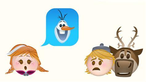 film con gli emoji frozen la storia raccontata con le emoji