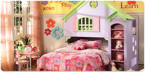 olivia dollhouse bed kidz bedzzz only at bedroom expressions