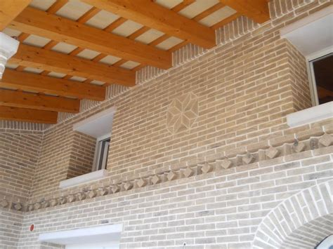mattoni faccia vista interni mattoni faccia vista edilvibro
