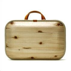 Takumi Shimamura Wooden Laptop Bag Hippyshopper by Briefcases Galore On Briefcases Leather
