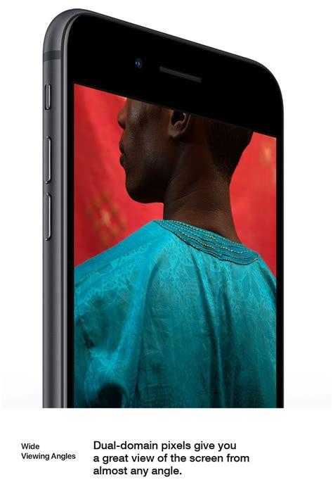 apple iphone    lte  straight talk wireless