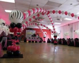 sweet 16 bday on sweet 16 centerpieces