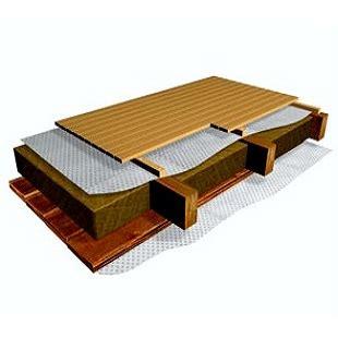 pavimenti a secco ristrutturazione pavimenti con sistema a secco isoltherm