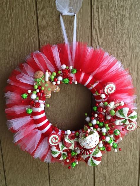 tulle craft projects wreaths craft tulle wreath crafts