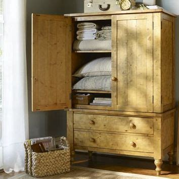 ashby armoire ashby armoire from pottery barn home french cottage and