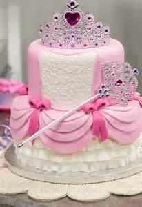 how to make a 2 tier princess cake
