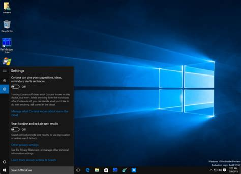 how to disable bing web results in windows 10s search how to disable web results in windows 10 search