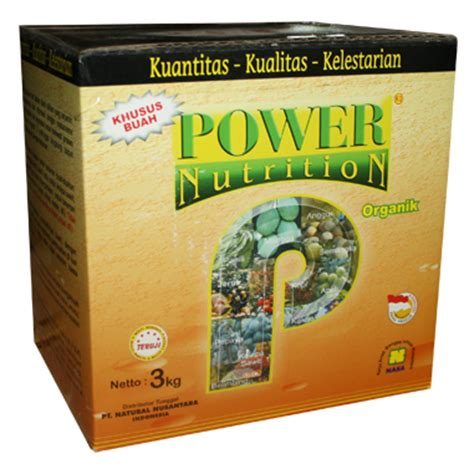 Power Nutrition Nasa Khusus Tanaman Buah Agen Nasa Jakarta Barat pupuk khusus tanaman buah power nutrition jual produk nasa
