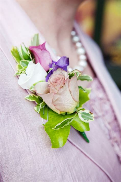 Hochzeit Corsage by Of The Corsage Wedding