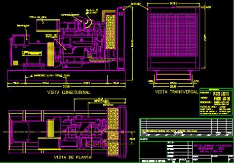 pattern generator autocad electic generator dwg block for autocad designs cad
