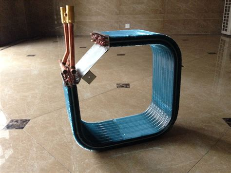 fan coil heat exchanger sell heat exchanger coils for fan coil ningbo winteco