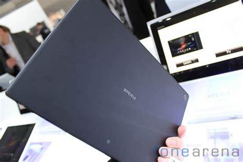 Sony Xperia Tablet Z Lte Di Malaysia cellpoint