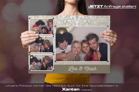 hochzeit xanten fotobox f 252 r hochzeit in xanten mieten photo booth