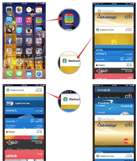 How To Add Apple Gift Card To Iphone - how to add delete and rearrange cards in wallet on iphone imore