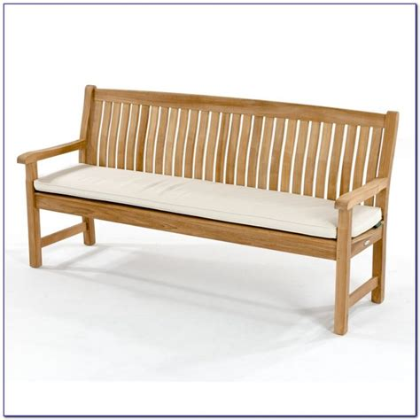 3 foot bench cushion 5 foot bench cushion indoor bench home design ideas