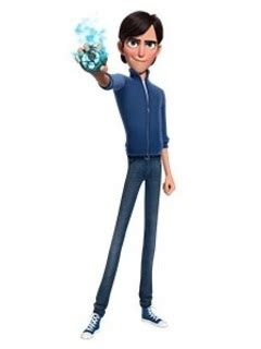 jim lake jr â s survival guide trollhunters books jim lake jr trollhunters characters sharetv