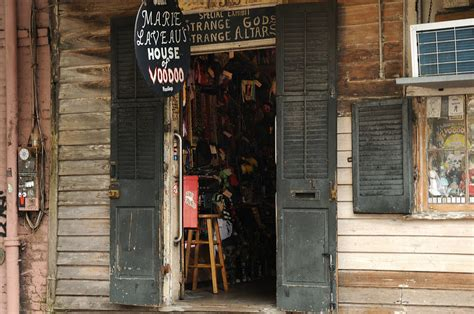 voodoo house house of voodoo photograph by bradford martin