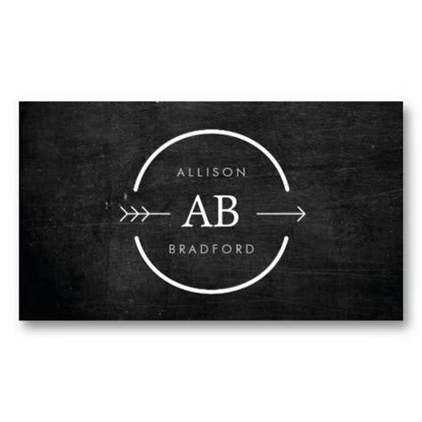 monogram business card template 17 best images about monogram on initials