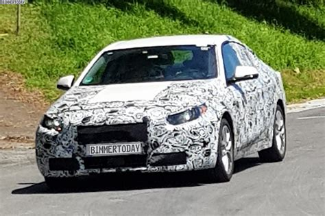 2019 Bmw 2 Gran Coupe by 2019 Bmw 2 Series Gran Coupe Spotted