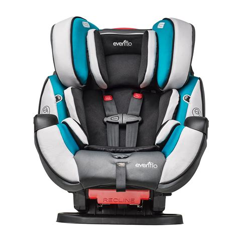 evenflo symphony convertible car seat with surelatch evenflo symphony convertible car seat