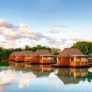 fiji vacation edgewater floating bure | get 30% off