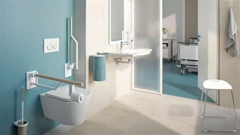 disabled products for the bathroom