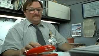Office Space Stapler Meme Remembering The Stapler