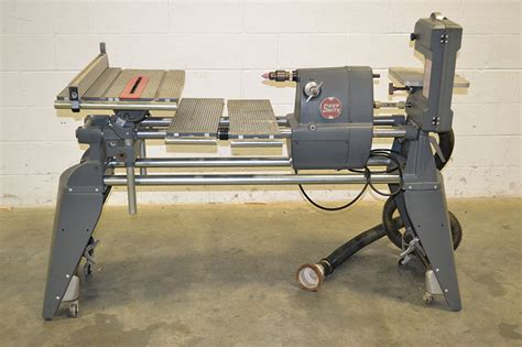 shopsmith woodworking machine shopsmith multi function woodworking machine