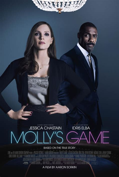 film 2017 game movie review molly s game 2017