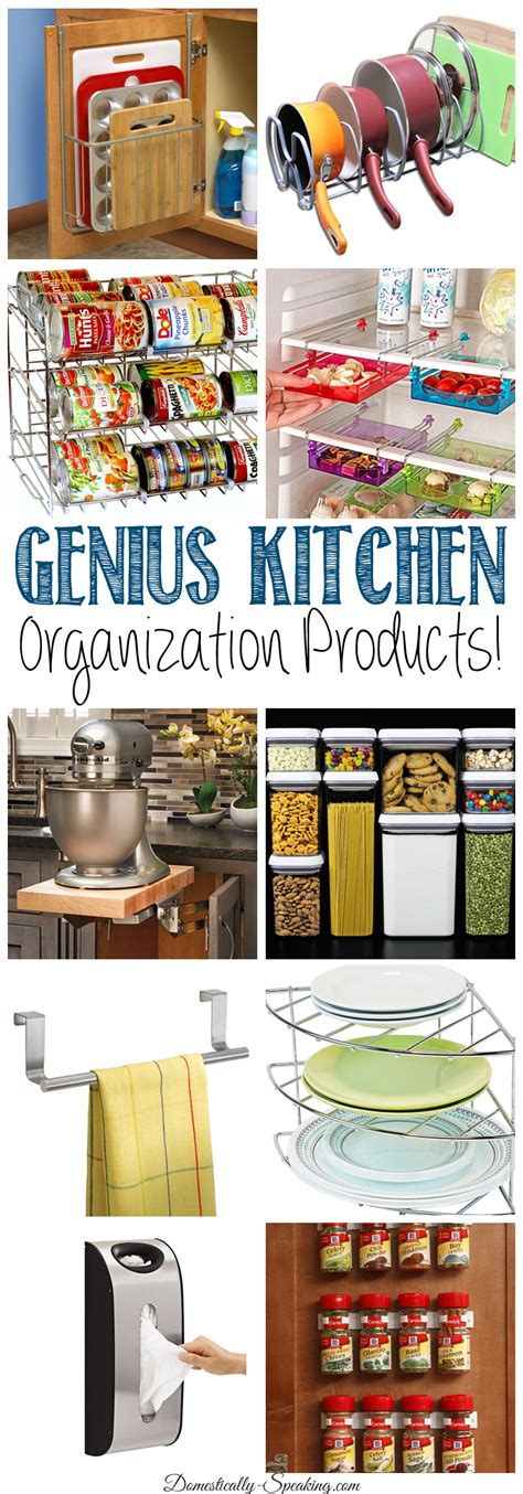 kitchen organization products genius kitchen organization products domestically speaking