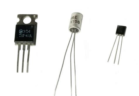 transistor type mosfet transistors bjt circuitgrove