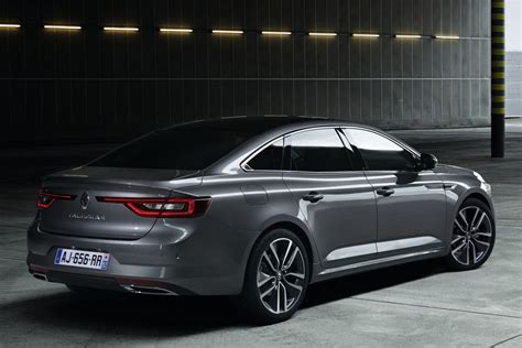 renault talisman 2016 forocoches