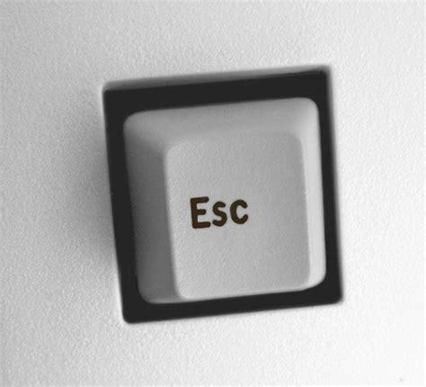 free esc key stock photo freeimages.com