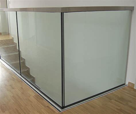 Treppengeländer Edelstahl Glas by Treppengel 228 Nder Holz Mit Edelstahl Bvrao