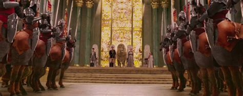 Narnia The The Witch And The Wardrobe Characters the chronicles of narnia the the witch and the